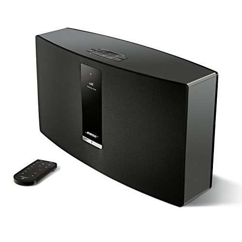Bose SoundTouch 30 Series II Wireless Music System (Black)