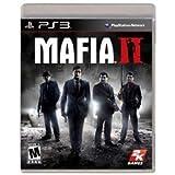 NEW Mafia II PS3 (Videogame Software)