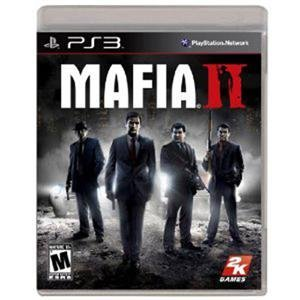 Games NEW Mafia II PS3