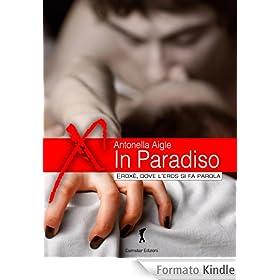 In Paradiso (Damster - Eroxè, dove l'eros si fa parola)
