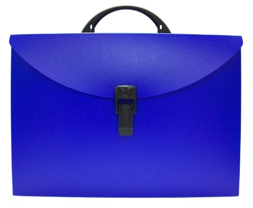 A2 Art Folder (blue) Dkafa2bl 5022510402452 By West