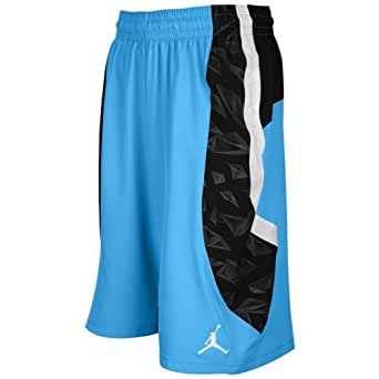 Amazon.com: Jordan Mens S Flight Woven Basketball Shorts, X-Large