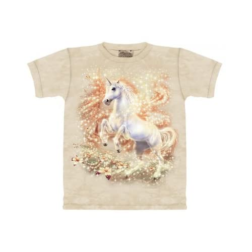 Secret unicorn tee