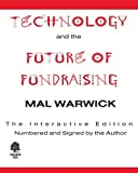 img - for Technology & Future of Fundraising by Mal Warwick (2002-11-11) book / textbook / text book