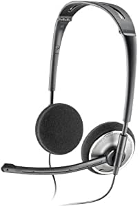 Plantronics .Audio 478 USB headset 81962-25 USB headset