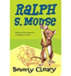 Ralph S. Mouse (Paperback) - Common by by…