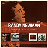 Original Album Series Randy Newman
