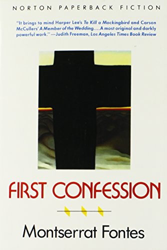 essay on first confession First confession, by frank o'connor, is a humorous short story it is a tale of a little boy who is worried about his first confession, while also dealing with.