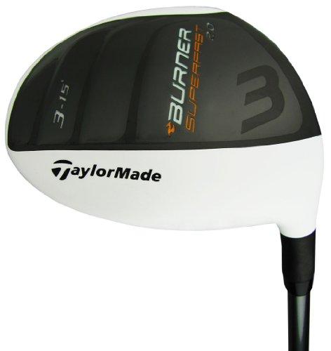 Taylormade Golf Burner Superfast 2.0 Fairway