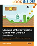 Learning C# by Developing Games with...