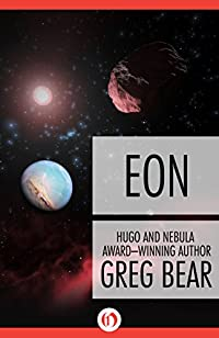 Eon by Greg Bear ebook deal