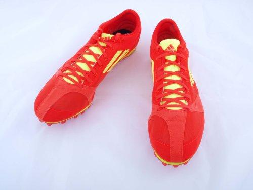 Adidas Arriba 3 Hi Energy Running Spikes