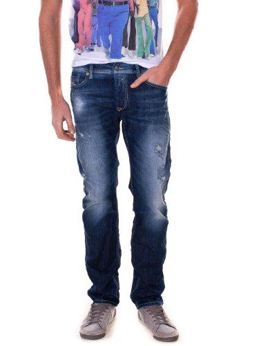 Jeans Waykee 0810L 01 Diesel W28 L34 Men's