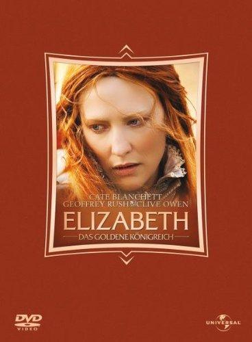 Elizabeth - Das goldene Königreich (Book Edition) [Limited Edition]