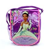 Disney Princess and the Frog - Even Star Insulated Lunch Tote