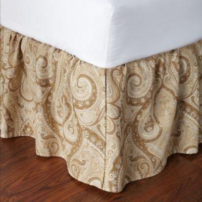 Ralph Lauren Bed Skirts 1183 front
