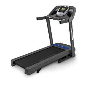 Horizon Fitness T101-04 Treadmill from Horizon Fitness