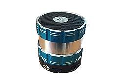 Zebronics Juke Box Bluetooth Speaker ( Blue )