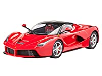 Revell La Ferrari Car Model Kit