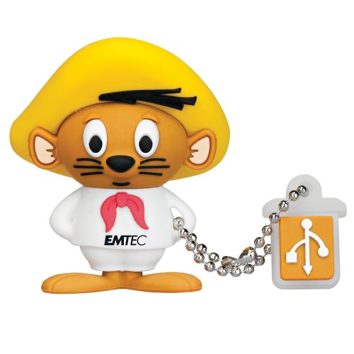 EMTEC Speedy Gonzales Looney Tunes 4 GB USB