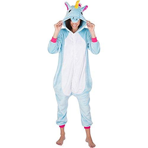 Emolly-Adult-Animal-Unicorn-Onesie-Pajamas-Costume
