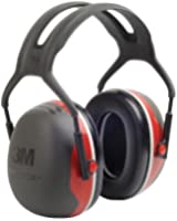 Casque Antibruit Peltor X3A - X3 a - look sport - atténuation 33dB - protection travaux / multi usage
