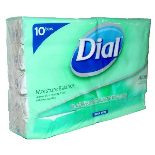 dial-moisture-balance-aloe-anti-bacterial-bar-soap-4oz-pack-of-10