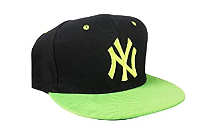 New York Yankees Hip Hop Adjustable Hat