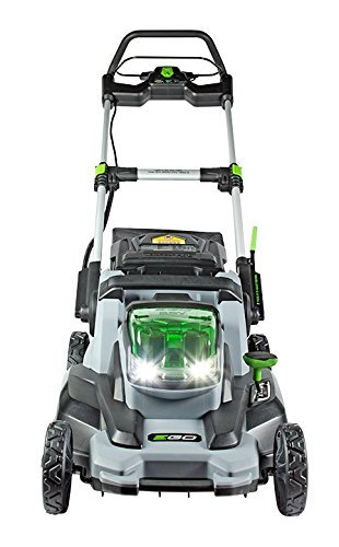 Ego Cordless Lawn Mower 20 Inch 56 Volts Top Rated