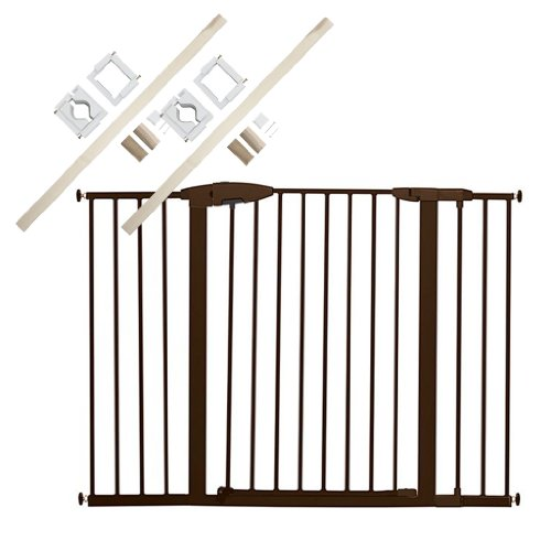 Extra Tall Safety Gates front-106125