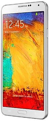 Samsung Galaxy Note 3 SM-N9000 (Classic White)