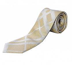 BLACKSMITHH Checkered Men's Tie