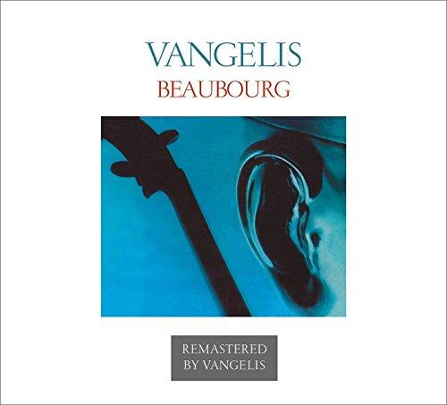 Vangelis - Beaubourg: Remastered Edition - Zortam Music