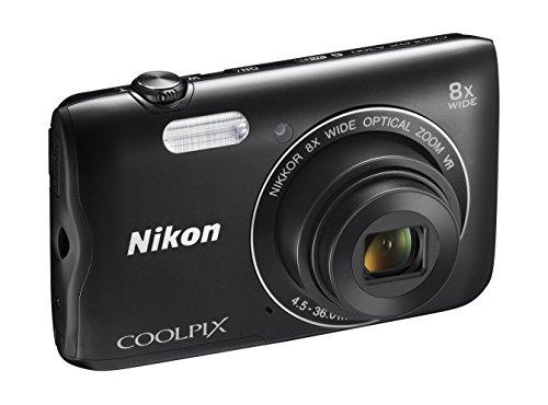 nikon-coolpix-a300-fotocamera-digitale-compatta-201-mp-zoom-8x-vr-filmati-hd-bluetooth-wi-fi-nero-ni