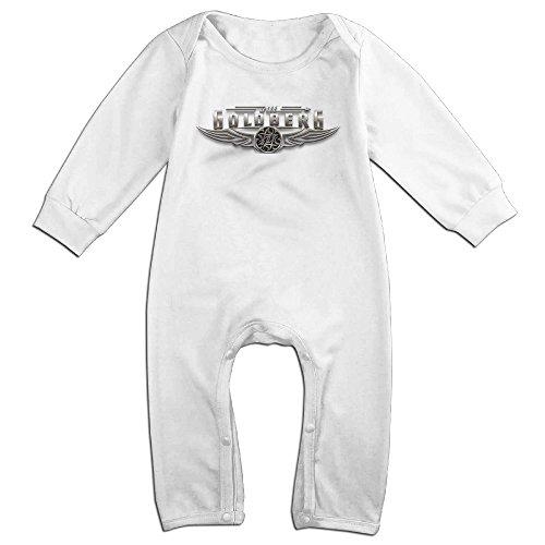 bill-goldberg-awesome-sliver-logo-cool-baby-onesie-romper-jumpsuit-bodysuits