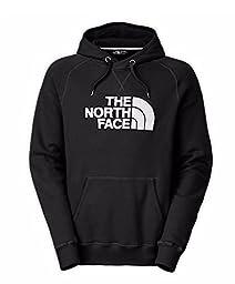 The North Face Avalon Pullover Hoodie Mens, Medium,TNF Black/TNF White
