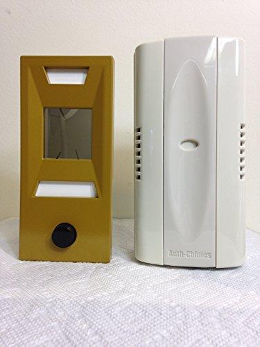Circuit Diagram Of 2tone Door Bell With Descriptionvarious Door Bell