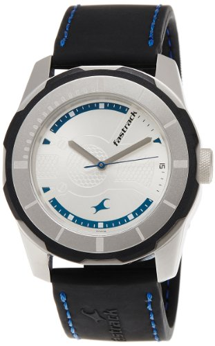 Fastrack-Economy-2013-Analog-White-Dial-Mens-Watch-3099SP02