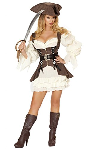 Sexy Pirate Wench