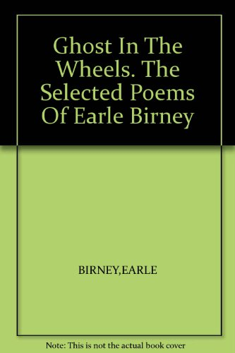 an analysis of bushed a poem by earle birney Title length color rating : comparison of the russian folk tale an analysis of the poem bushed by earle birney the wolf and the goat and an analysis of the poem bushed by earle birney the.