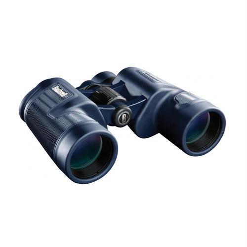 Bushnell H2O 8X42 Porro Prism Binoculars, Clam Pack 134218C