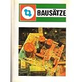 Bausätze - Thomsen Bausatz-Katalog 1979-80