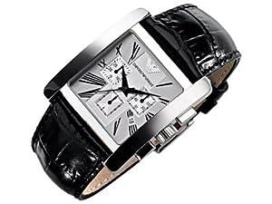 Emporio Armani AR0186 - Reloj de pulsera hombre
