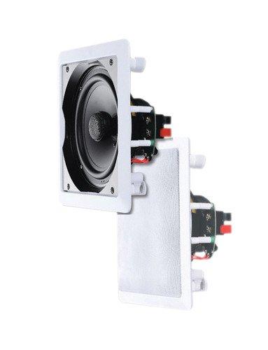UW202 e-aUDIO-haut-parleur 20,32 cm plafonnier 2 voies 8 ohms :  180 w