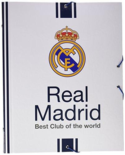 Real Madrid - Carpeta clasificadora (Safta 511654069)