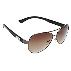 endiano Aviator Sunglasses