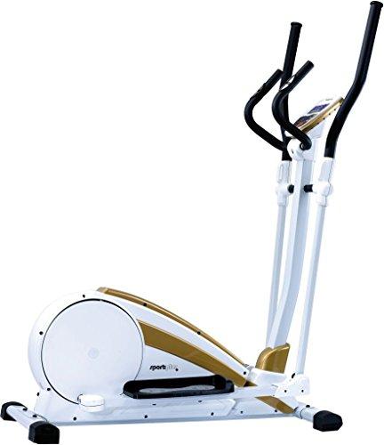 Crosstrainer Ergometer, Benutzergewicht bis 130 kg, Klasse H.A., SP-ET-9700-E