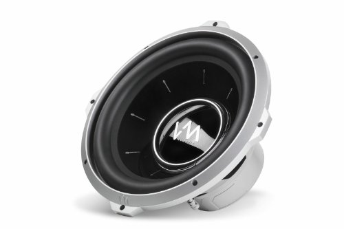 "New Vm Audio Srw12 12"" 1000W Car Subwoofer Power Sub Woofer Dvc 4 Ohm 1000 Watt"