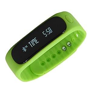 Bracelet Résistant à l'Eau Tracker Bracelet Sommeil Surveillance