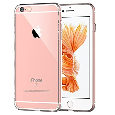 Designed for Apple iPhone 6s (2015 Model) and iPhone 6 (2014 Model) 4.7 Inch